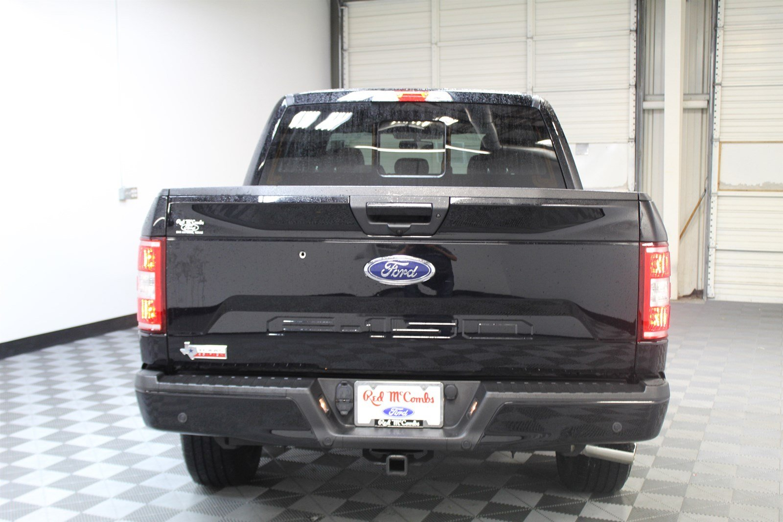 Certified Pre-Owned 2018 Ford F-150