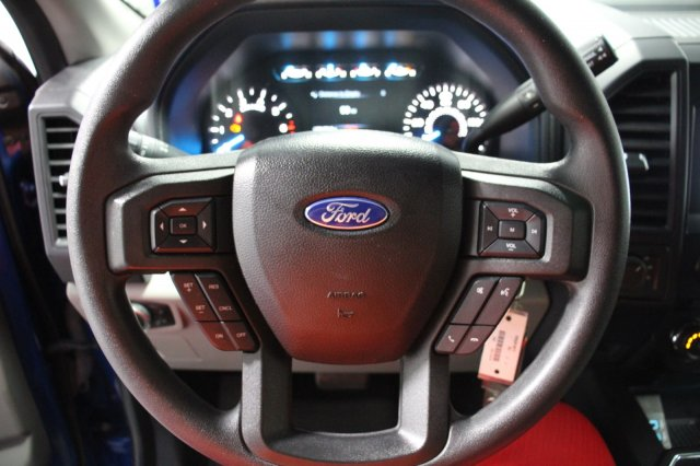 Certified Pre-Owned 2017 Ford F-150 XL