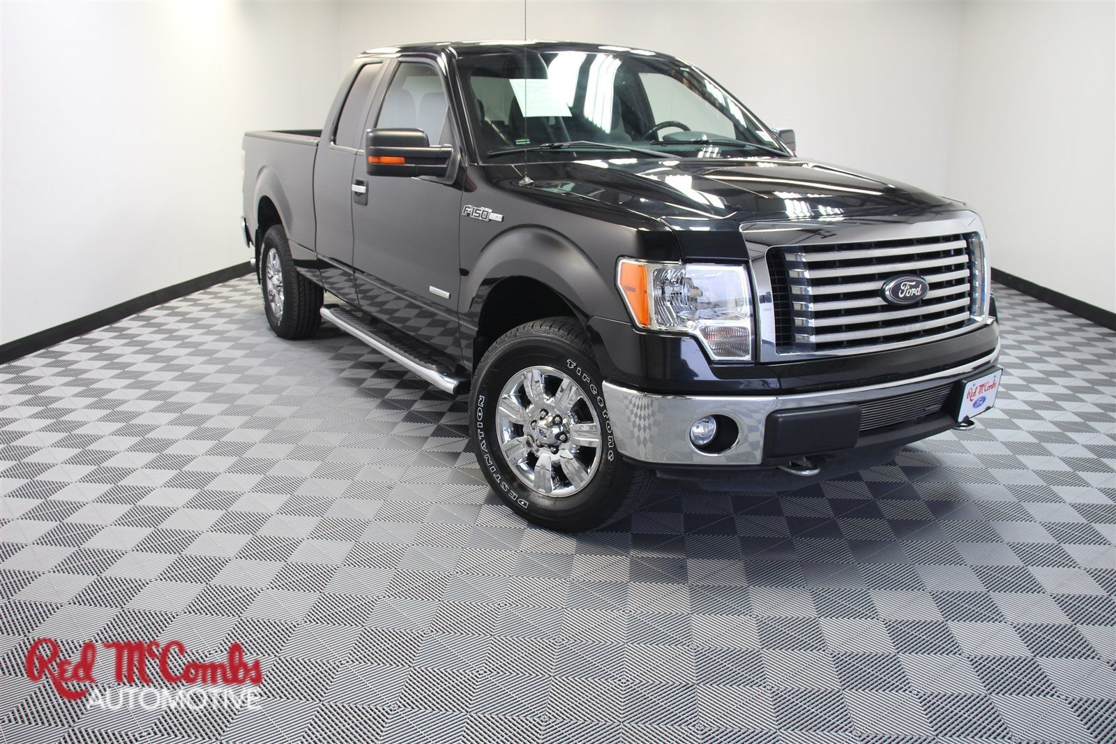 Pre owned 2012 ford f 150 xlt