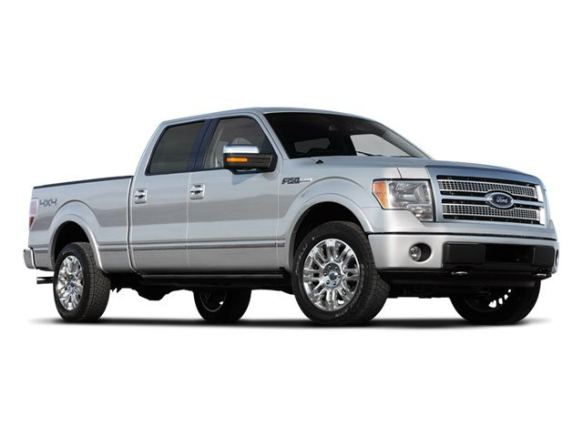 Ford F150 Crew Cab >> Pre Owned 2009 Ford F 150 Lariat Crew Cab Pickup In San Antonio