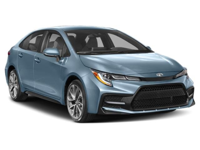Pre-Owned 2020 Toyota Corolla SE