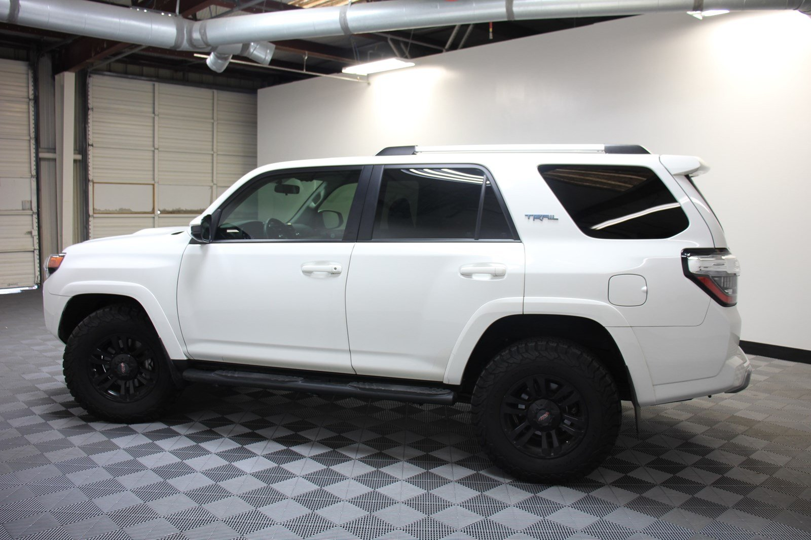 Pre-Owned 2015 Toyota 4Runner Trail