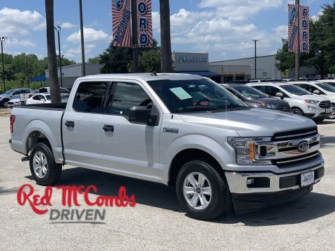 Certified Pre-Owned 2019 Ford F-150 XLT