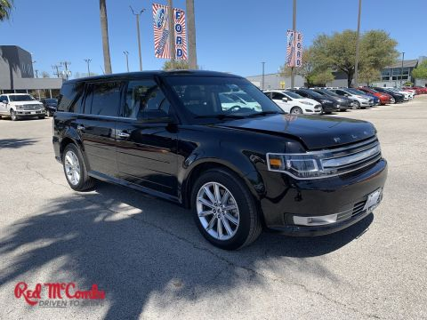 Certified Pre-Owned 2019 Ford Flex Limited