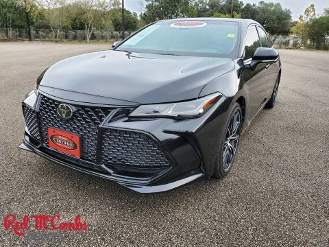 Certified Pre-Owned 2019 Toyota Avalon