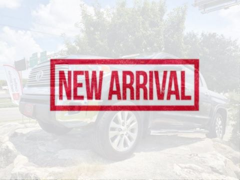 Certified Pre-Owned 2017 Toyota Tundra 2WD Limited