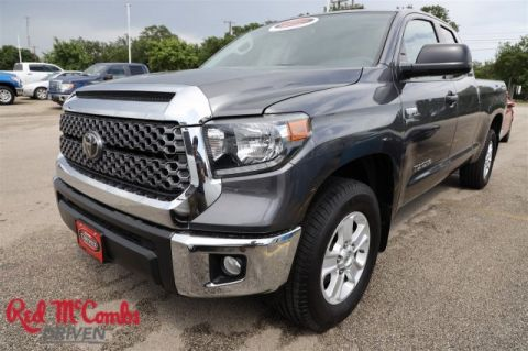 Certified Pre-Owned 2018 Toyota Tundra 2WD SR